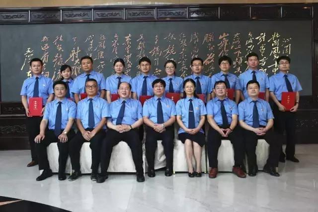 第四届安徽省检察机关侦查监督业务竞赛结果揭晓